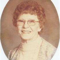 Esther Broady