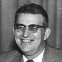 Dr. George Bulazo Jr.