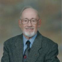 Mr. Charles Victor Coursey