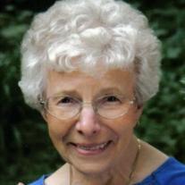 Mrs. Ruth R. Harris