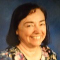 Carol Ann Gilbert Dulong