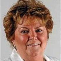 Barbara D. Ellis