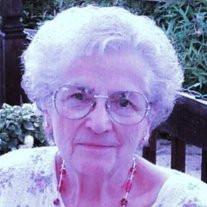 Mrs. Cecylia K. Strek