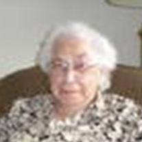 Anne  B Mattiesen