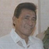 Wilson Pascua  Manzano  Sr.