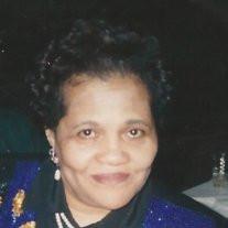 Frances Granberry