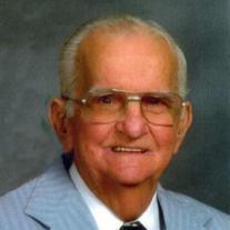 Mr. Andy C. Varner