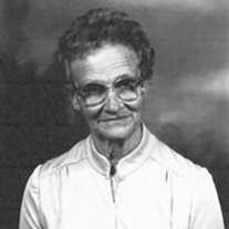 Dorothy J. Pierce