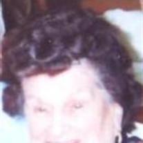 Madeline Potisek