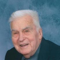 Joseph Ford Ryder
