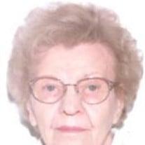 Norma Elaine Alton
