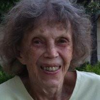 Alice  Elizabeth  Dash Scheuer