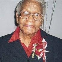 Mrs.  Rosa Lee Williams