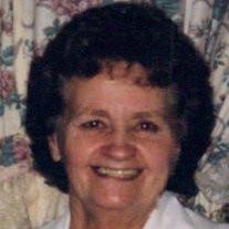Margaret A. Dodrill