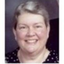 Linda Joyce Garland Cantrell