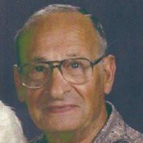 Anthony A. Attardi