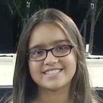 Miss Ashlie Nicole Ramos