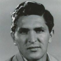 Enrique G. Solis