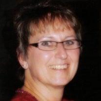 Patricia J. Garchow