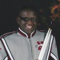 Darrel  Antrell Duke