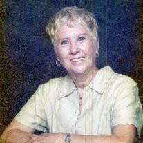 Anna Mae Holbrook