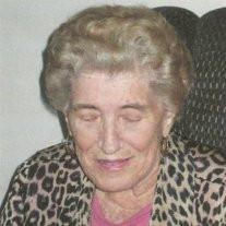 Betty Ann C. Hobbs