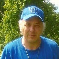 Dennis Wayne Deaton
