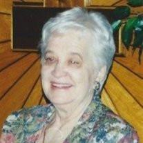 Lexene Moore