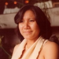 Maria Rosana Dinglasan Wong