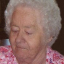Shirley Soulier Beardall