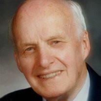 Dwight Robinson Dixon