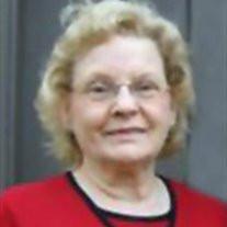 Bobbie C. Shumate