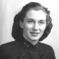 Irene V. (Dingman) White