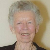 Doris Yvonne Harvey