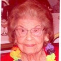 Mrs. Beatrice  T.  (Rocha) Kane