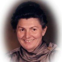 Maria Sheppard