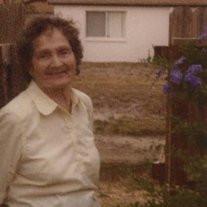 Ethel Mae Fasel