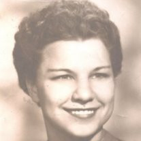 Mrs. Barbara Jean Hoogerhyde (Czarnecki)