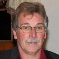 Malcolm Campbell Sr.