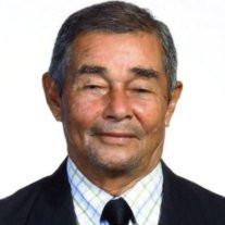 Pedro Cardoza