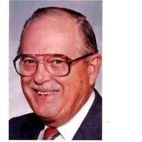 Mr. Walter John Harmsen
