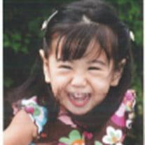 Kelci Marie Nani Makamae Keiko Shigeta