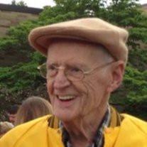 Robert A. Campbell