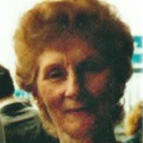 Norma Jean Jaspers
