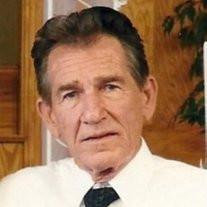 Bobby E. Allen