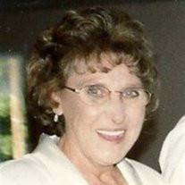 Betty Lou Hollin Jordan