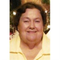 Carolyn Ann Ashcraft