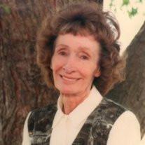 Nina Elizabeth Mayes