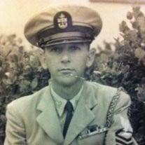 Mr. Harry Nicholas Alexander