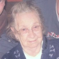 Margaret L. Jay